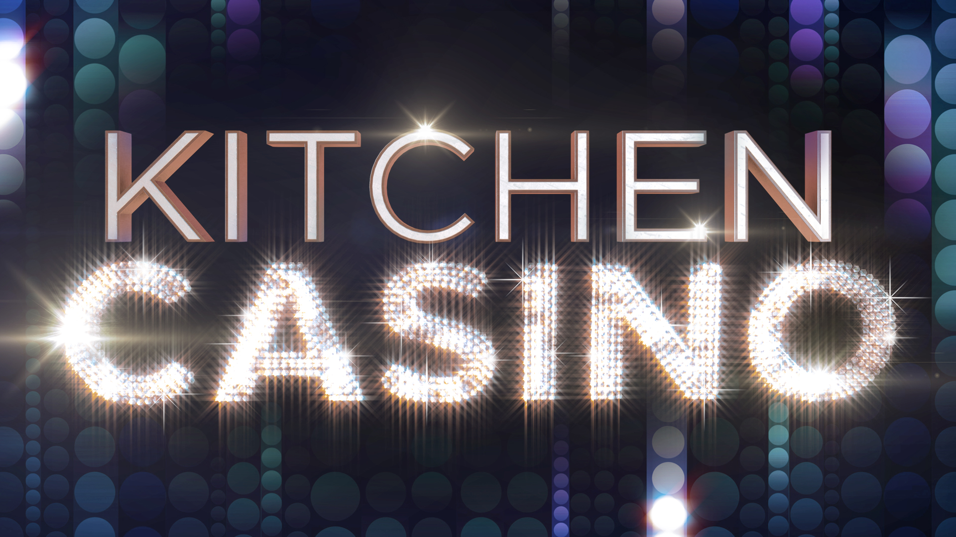 TV Reviews: Kitchen Casino, None Of The Above, The Numbers Game
