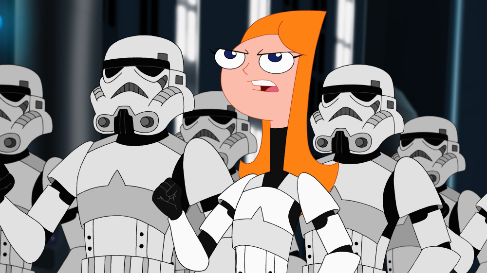 Animation Monday: Powerpuff Girls Back, Gravity Falls S2, Phineas And Ferb Star Wars, Legend Of Korra Book 3 Trailer