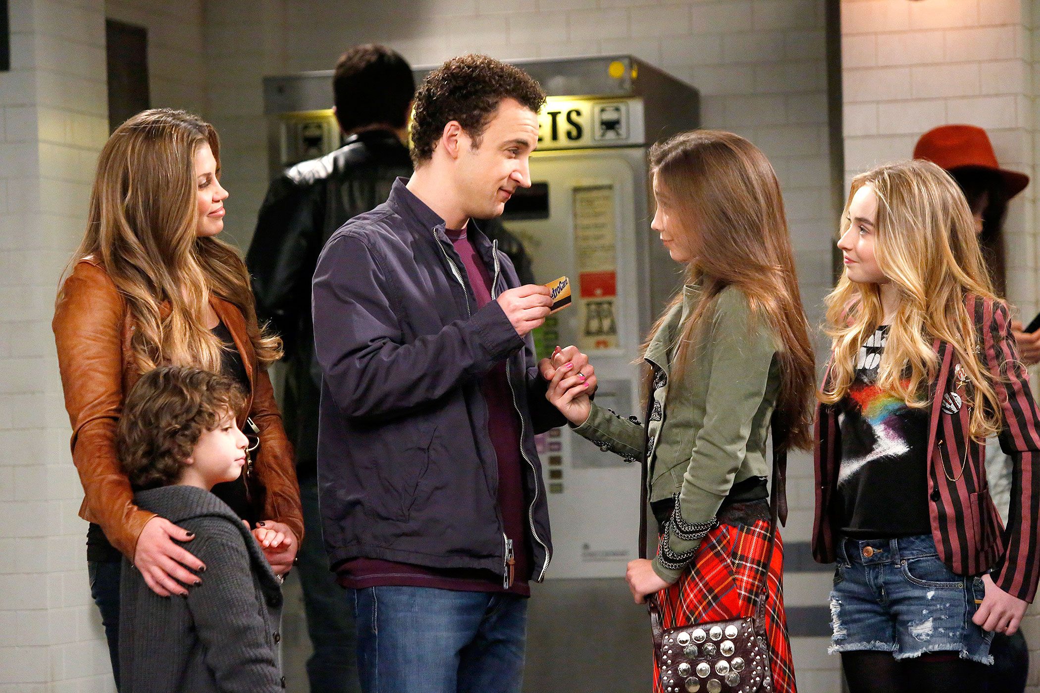 TV Review: Girl Meets World