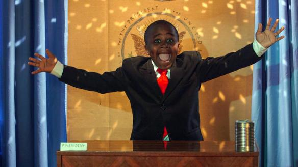 TV Review: Kid President: Declaration Of Awesome