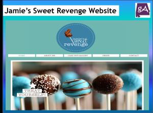 Buy Some Cake Pops At The Jamie's Sweet Revenge Website