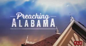 Preaching Alabama Cover