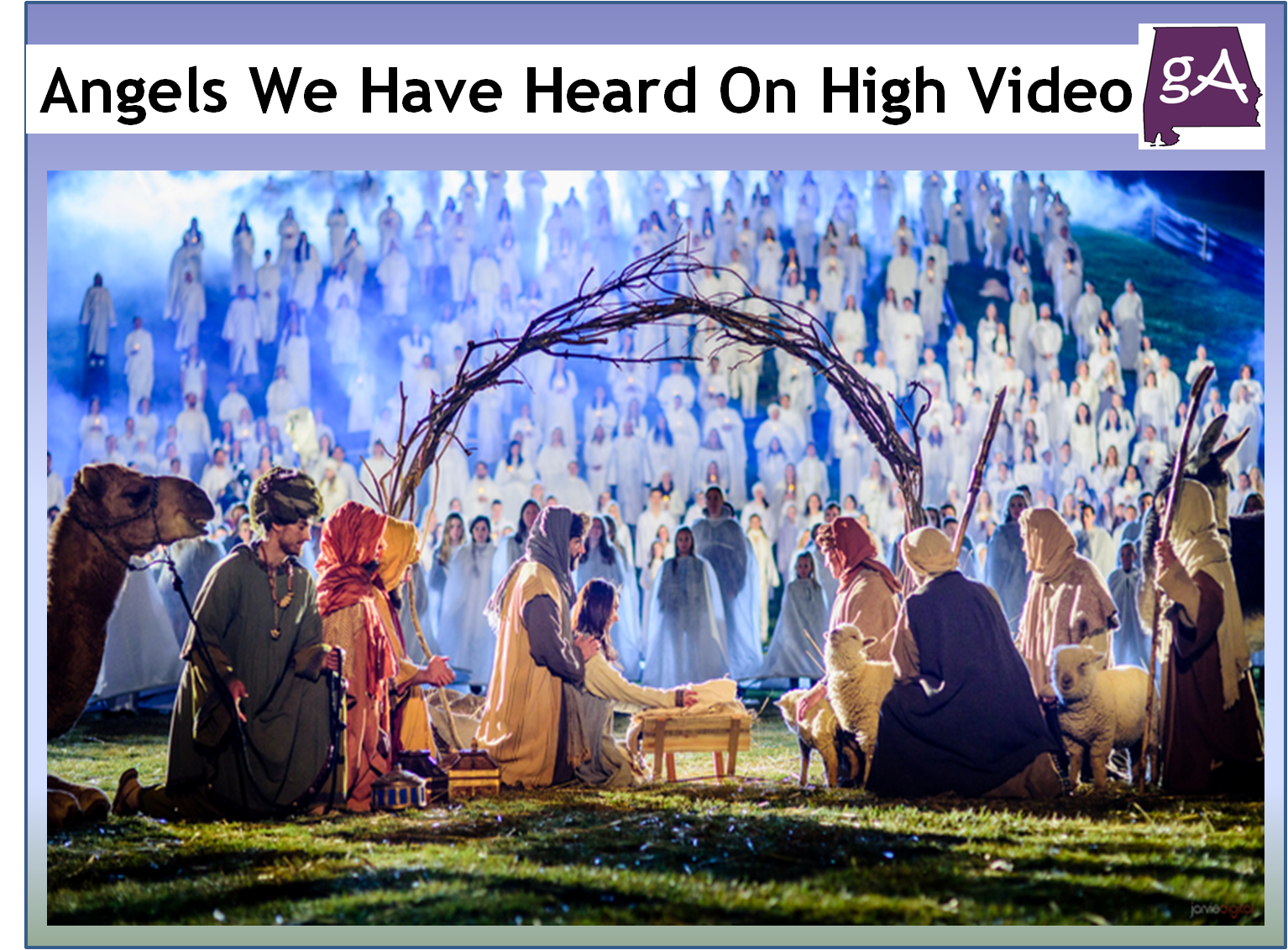 Watch The Piano Guys, Mormon Tabernacle Choir, And YouTubers Sing ...
