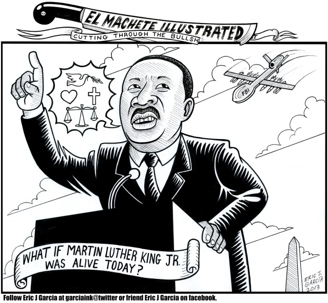 MLK-Today