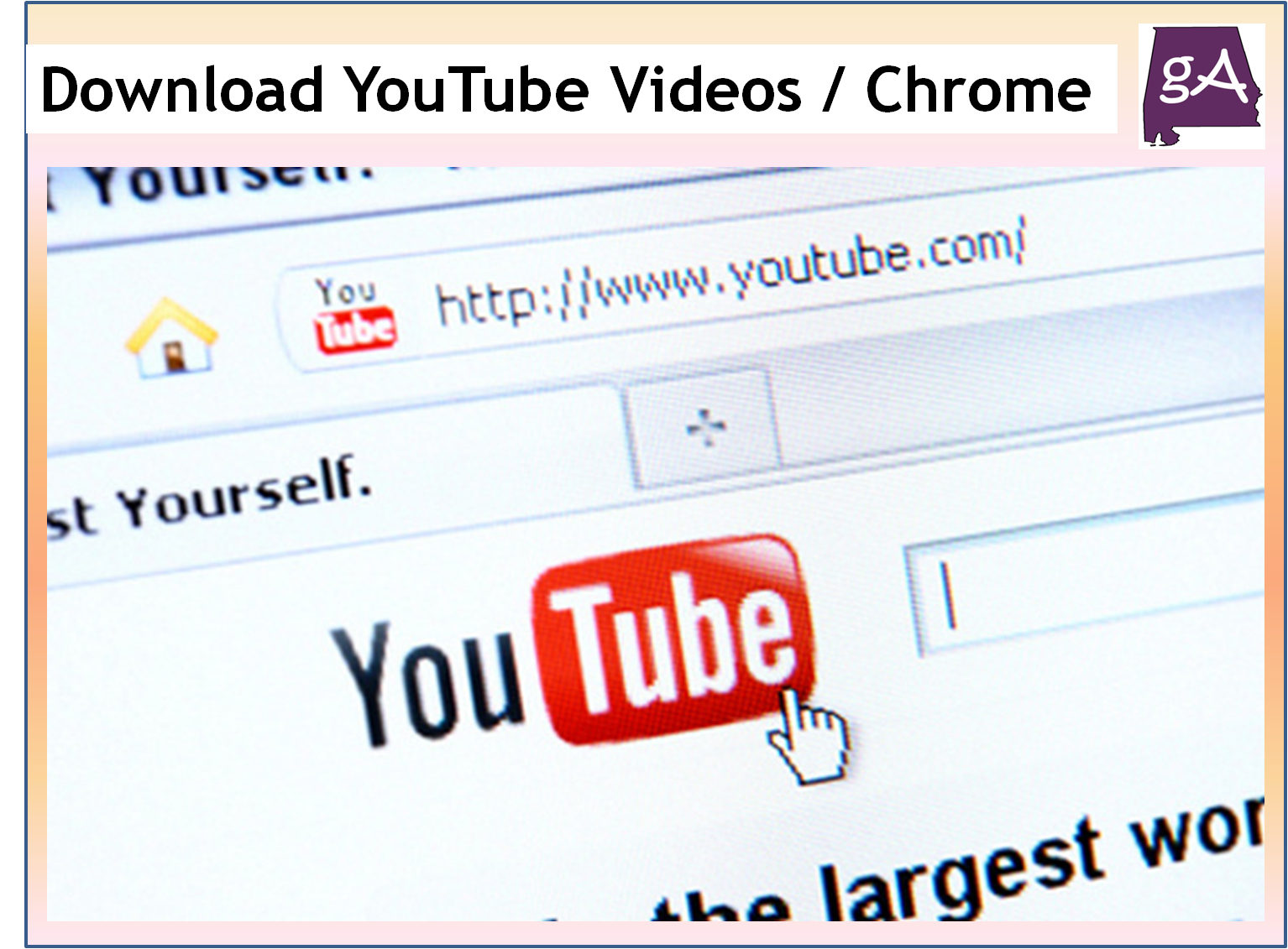 This is how you download youtube videos on google chrome geek alabama picture1serfvbgesw ccuart Images