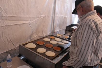 pancake 102