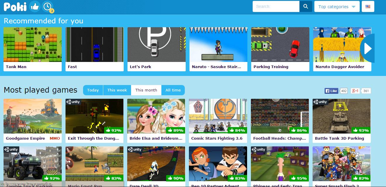 Pokie.Com Games