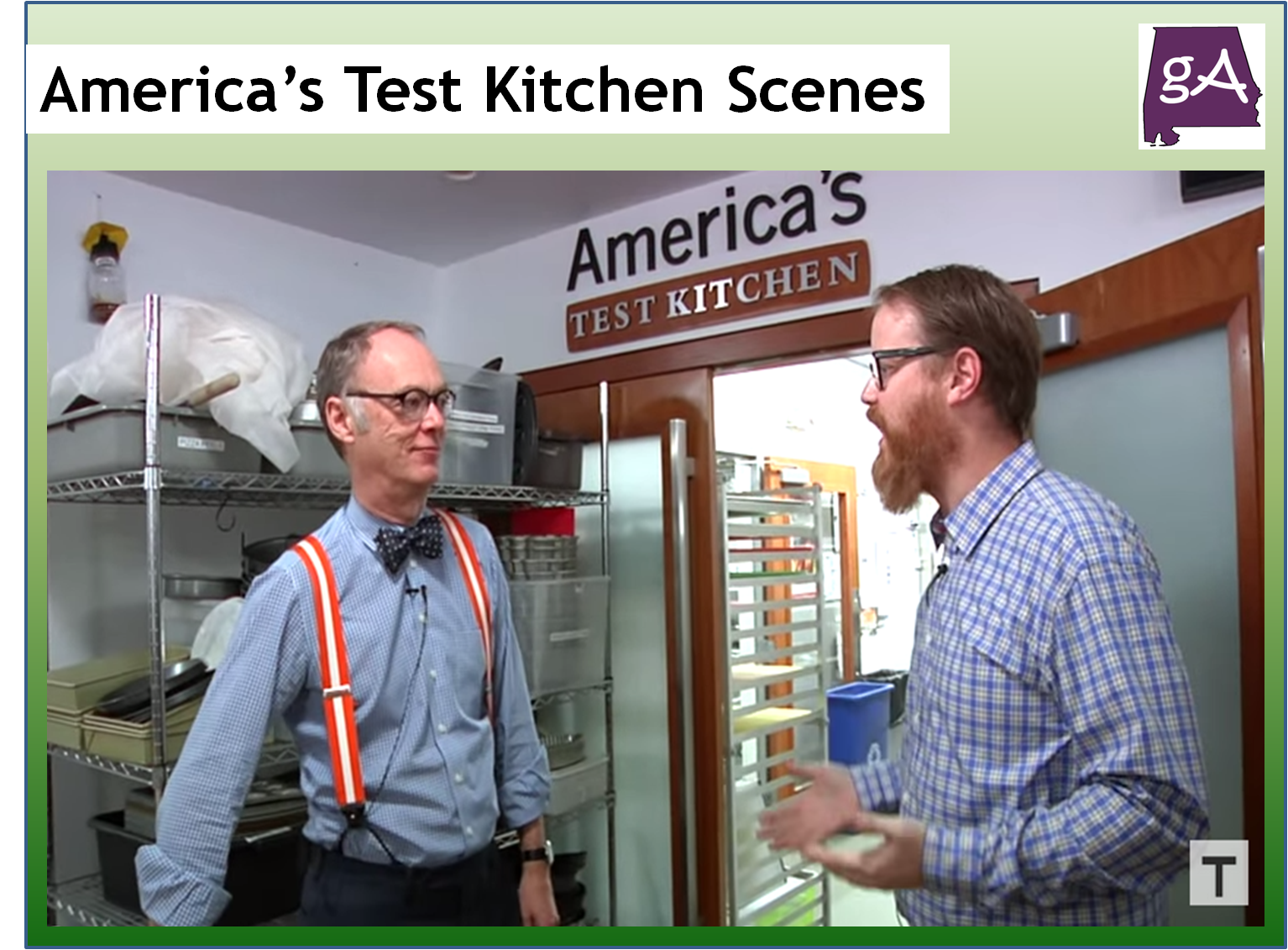 America Test Kitchen Pots And Pans Set