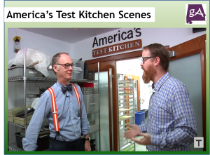 Pbs Test Kitchen Cookbook