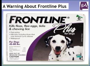 Frontline Plus Cats Kmart Australia