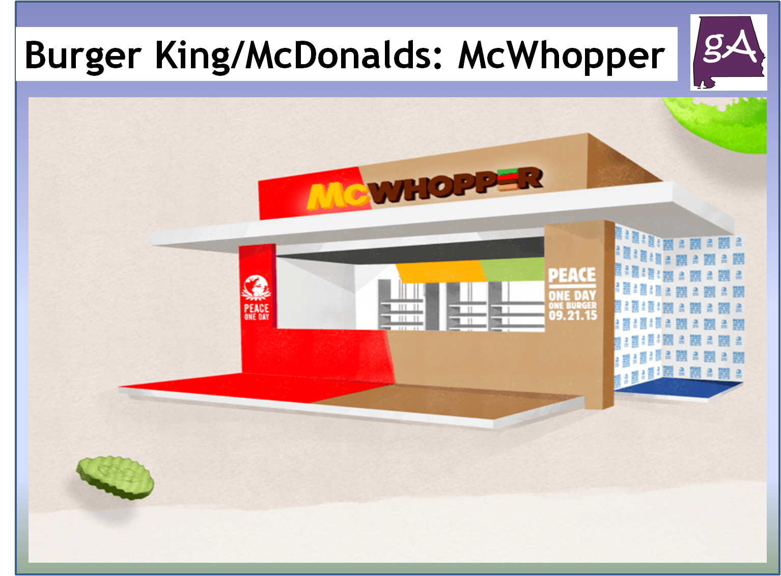 """burger king economic forces Posts about competitors analysis written by """"while the informal eating out market remains challenging and economic uncertainty is burger king: after years."""