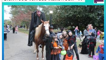Why Dressing Up For Halloween Is Illegal In Alabama, Plus Last ...