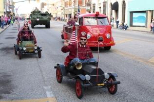 Anniston Veterans Day Parade '17 (10)