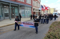 Anniston Veterans Day Parade '17 (102)