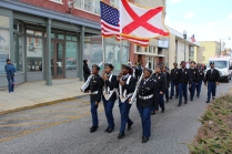 Anniston Veterans Day Parade '17 (103)