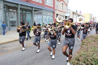 Anniston Veterans Day Parade '17 (109)