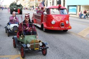 Anniston Veterans Day Parade '17 (11)