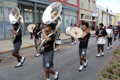 Anniston Veterans Day Parade '17 (111)