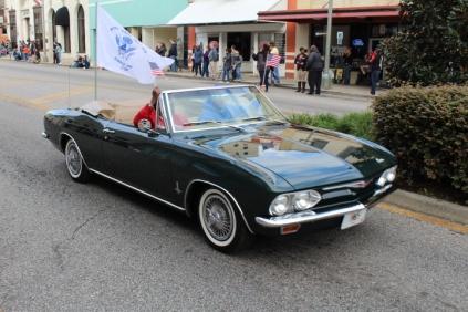 Anniston Veterans Day Parade '17 (122)