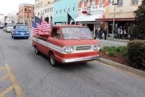 Anniston Veterans Day Parade '17 (127)