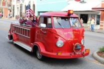 Anniston Veterans Day Parade '17 (13)