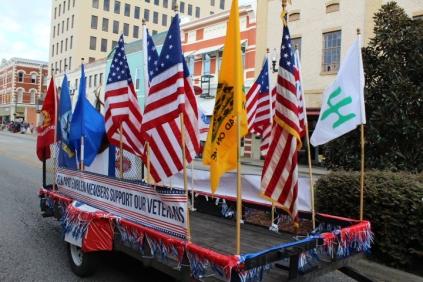 Anniston Veterans Day Parade '17 (133)