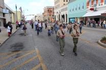 Anniston Veterans Day Parade '17 (135)