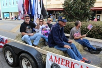 Anniston Veterans Day Parade '17 (140)