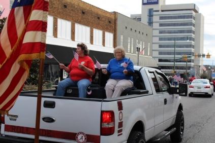 Anniston Veterans Day Parade '17 (141)