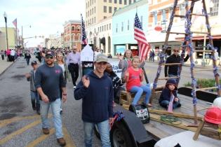 Anniston Veterans Day Parade '17 (143)