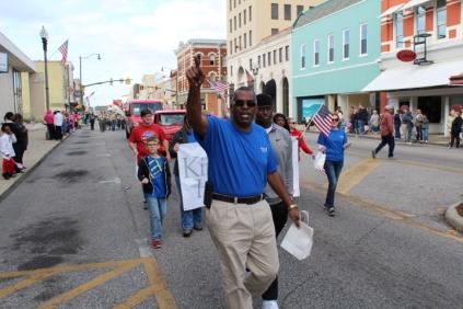 Anniston Veterans Day Parade '17 (155)