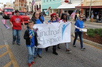 Anniston Veterans Day Parade '17 (157)
