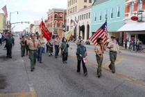 Anniston Veterans Day Parade '17 (159)