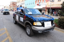 Anniston Veterans Day Parade '17 (161)