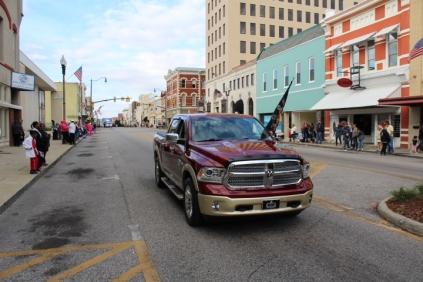 Anniston Veterans Day Parade '17 (163)