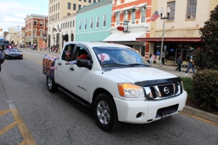Anniston Veterans Day Parade '17 (164)