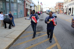 Anniston Veterans Day Parade '17 (165)
