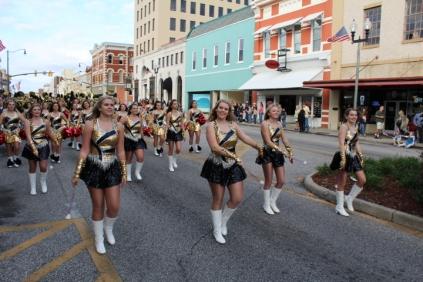 Anniston Veterans Day Parade '17 (174)