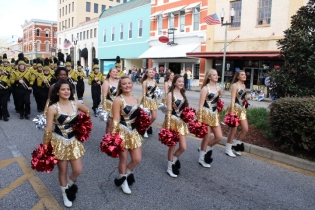 Anniston Veterans Day Parade '17 (176)
