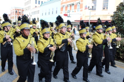 Anniston Veterans Day Parade '17 (177)