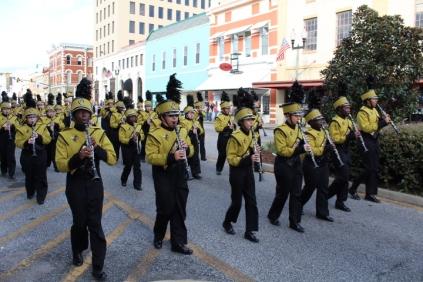 Anniston Veterans Day Parade '17 (185)