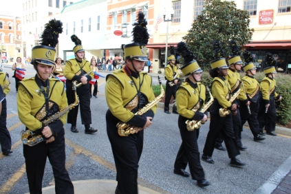 Anniston Veterans Day Parade '17 (188)