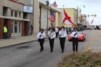 Anniston Veterans Day Parade '17 (19)