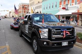 Anniston Veterans Day Parade '17 (22)