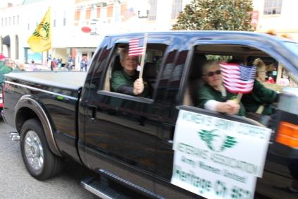 Anniston Veterans Day Parade '17 (23)