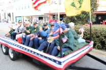 Anniston Veterans Day Parade '17 (24)