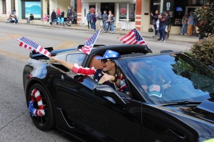 Anniston Veterans Day Parade '17 (31)