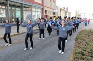 Anniston Veterans Day Parade '17 (43)