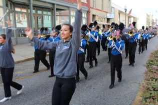 Anniston Veterans Day Parade '17 (44)