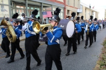 Anniston Veterans Day Parade '17 (46)